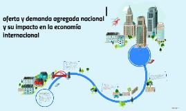 Copy of oferta y demanda agregada nacional y su impacto en la econom
