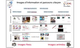 Panorama des images d'information et réforme du collège