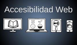 Copy of Accesibilidad Web 2.0