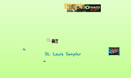 St. Louis Sampler 2011