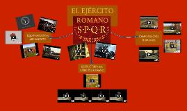 EJÉRCITO ROMANO (videos)