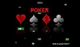 Copy of Copy of Poker