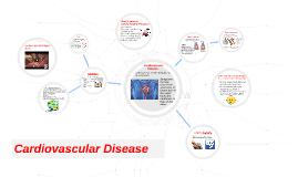 Copy of Cardiovascular Disease