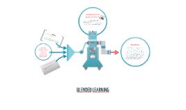 Presentación Blended Learning