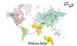 Pintura Solar