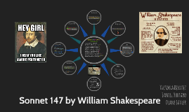 Sonnet 147 by William Shakespeare
