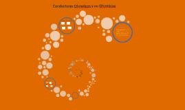 Conductires Ohmnicos y no Ohmnicos