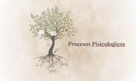 Procesos Pisicologicos