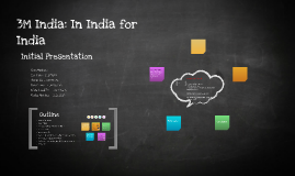 Copy of 3m india in india for india by zixian xu on prezi - 3m india corporate office ...