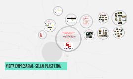 VISITA EMPRESARIAL- SELLAR PLAST LTDA