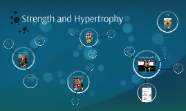 Copy of Strength and Hypertrophy