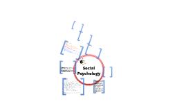 Social psychology.