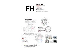 Copy of Faryn Hill Resume 2014