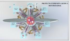 Copy of Expresión Gráfica - Motor Radial