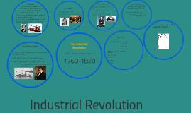 The Industrail Revolution