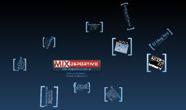 Copy of Mix Deportivo