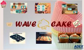 WaveCake
