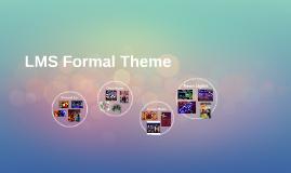 LMS Formal 2015