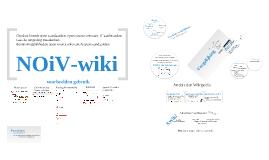 NOiV-wiki