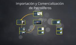 COPIA de Importación y Comercialización