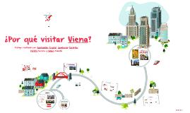 ¿Por qué visitar Viena?
