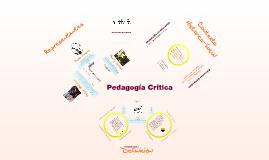 Copy of Pedagogia Critica