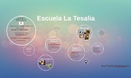 Escuela La Tesalia
