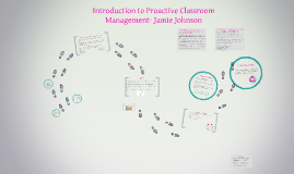 Copy of Introduction to proactive Classroom Management