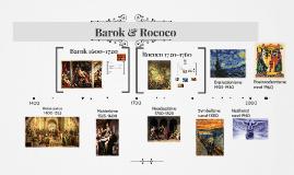 Copy of Barok & Rococo