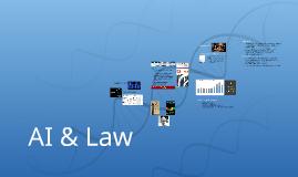 AI & Law