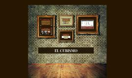 Copy of EL CUBISMO
