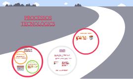 Processos tecnològics