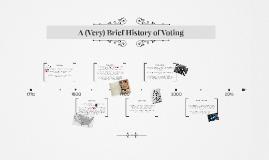 Voting History