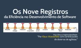 Nove Registros