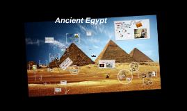 Art History: Ancient Egypt