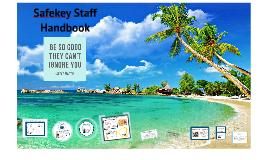 Copy of 2016-2017 Staff Manual