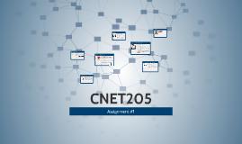 Copy of CNET205
