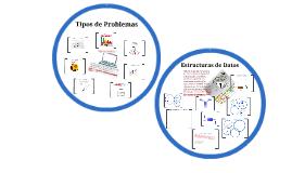 Copia de Tipos de Problemas y Estructuras de Datos