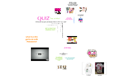 Pinkstinks Prezi for Schools