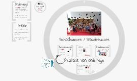 Schoolsucces / Studiesucces