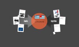 De rol van Griekenland in de koude oorlog
