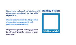 2012 Quality Vision