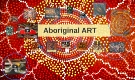 Copy of Aborigional art