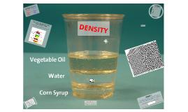 SNC1D - Density