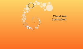 Copy of Visual Arts Curriculum