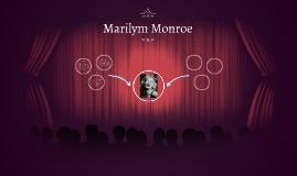Marilym Monroe