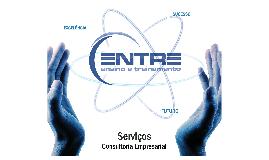 Serviços - Consultoria Empresarial