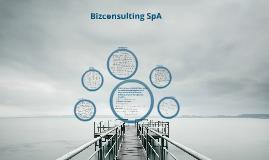 Presentación Bizconsulting SpA.