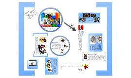 Lego's History
