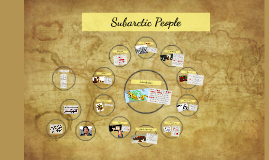 Subarctic People